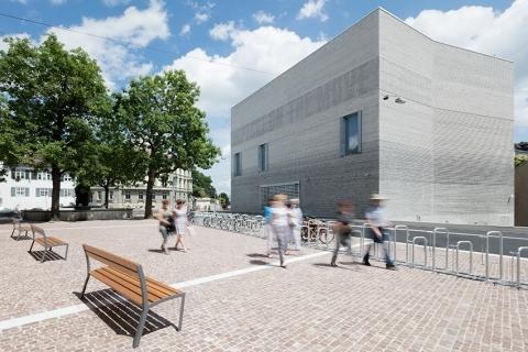Kunstmuseum Basel | Neubau